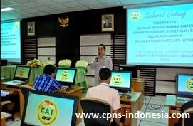 Soal CPNS 2015/2016 Dibuat Oleh Daerah