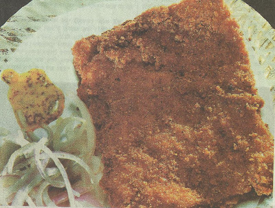 Fish Fry- Deep fried Heaven