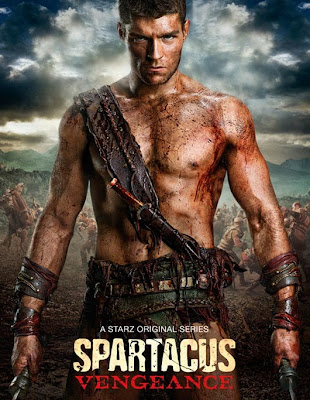 Spartacus: La venganza - Temporada 2 - Español Latino [Online]