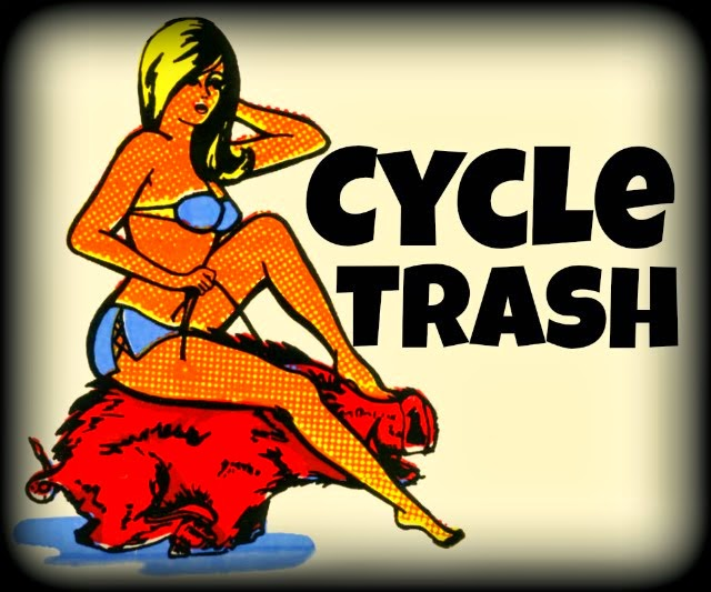 CYCLE TRASH