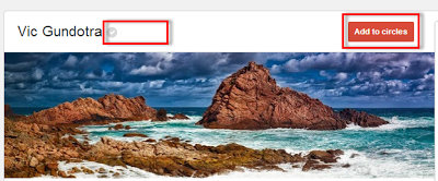 Google Plus Pages Can Now Follow Any Profile