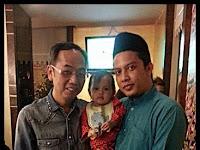 Major David Teo Bagi Duit Raya wooo