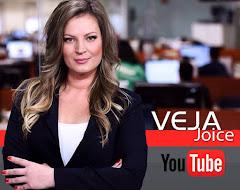 Joice Hasselmann - canal VEJAJoice
