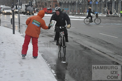 Kopenhagen, Radhuspladsen