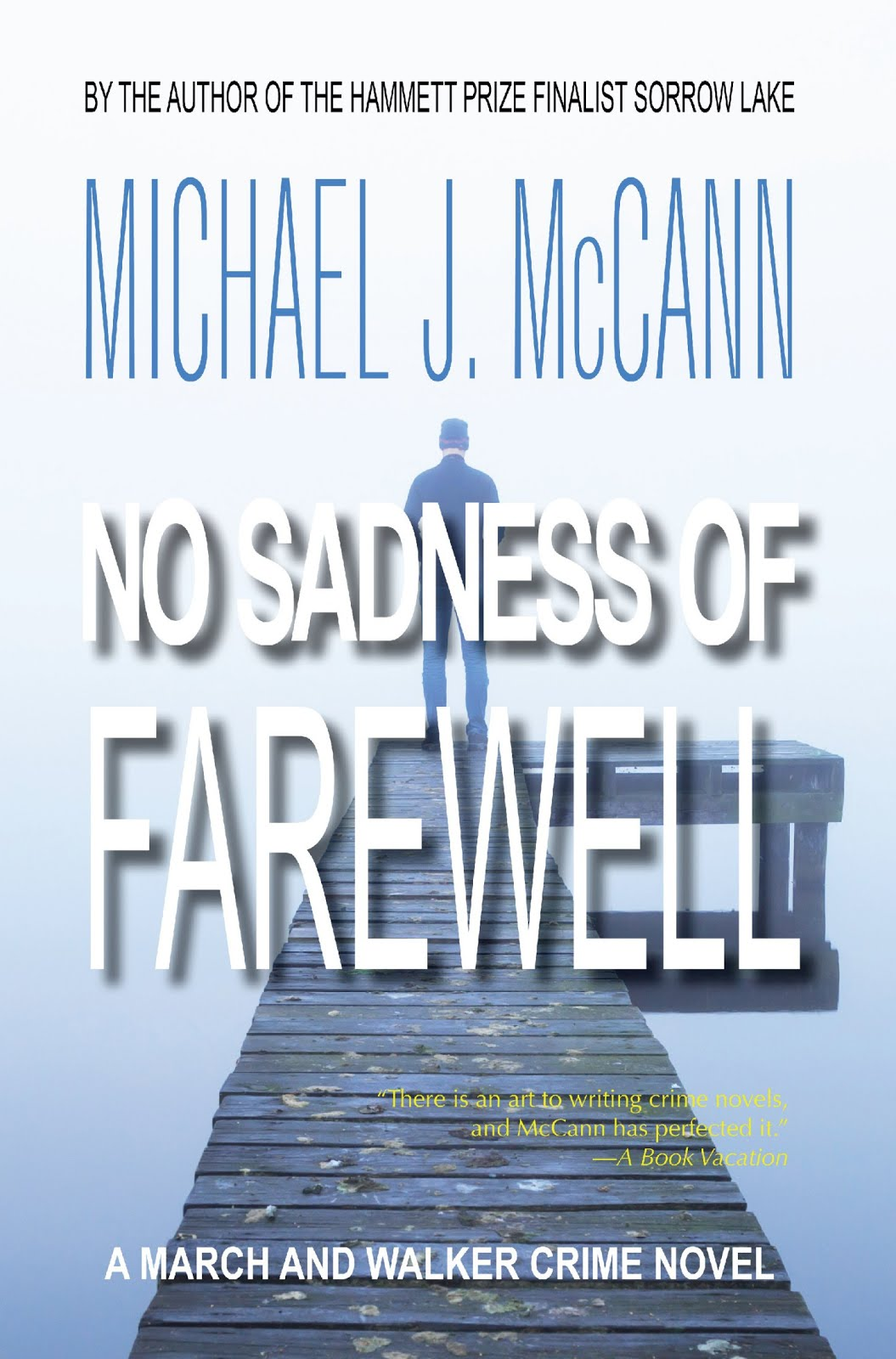 Buy No Sadness of Farewell