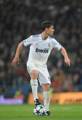 Xabi Alonso - Real Madrid CF (3)