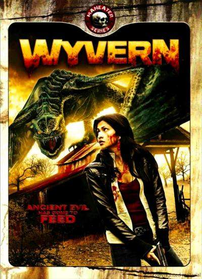 El Dragon Wyvern DVDRip Español Latino Descargar 1 Link