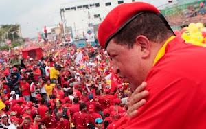 El principal legado de Chávez: construir con la gente una sociedad alternativa al capitalismo