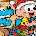 Rede Globo exibirá especial de Natal da Turma da Mônica