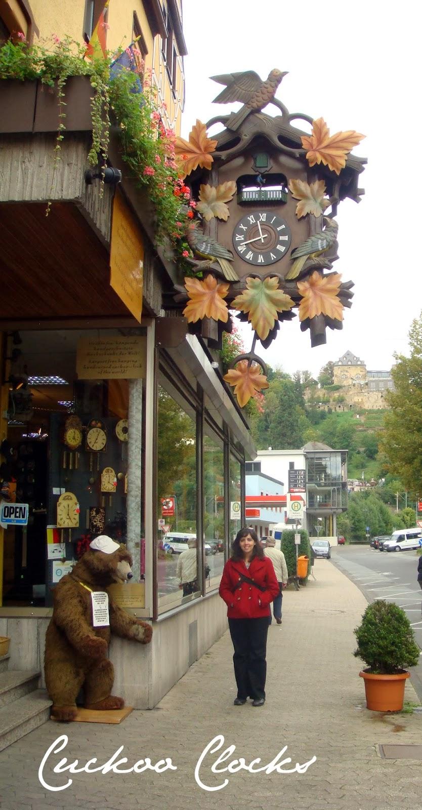 Shopping in St. Goar - The Tipsy Terrier blog