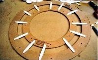 ... tangan dari barang bekas cara membuat cermin hias dari sendok plastik