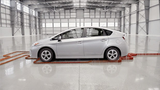 Sponsored Video: Toyota FCV on a Happier and More Sustainable Planet with Hybrid Technology