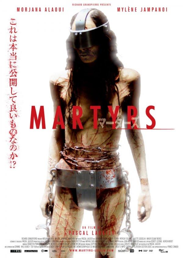600full martyrs poster [Tổng Hợp] Film Siêu Kinh Dị, Kinh Khủng, Kinh Tởm, 18++[Yếu tim đừng Xem]