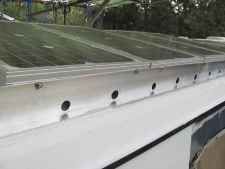 Mounting Solar Panels moreover Flexible Rv Solar Issues Review in addition Free Outdoor Concerts In Richmond 2012 Edition likewise Experience 2011 Sundance Film Festival further Angles rays segments. on rv solar wiring holes in roof