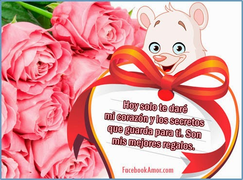 imagenes de flores romanticas para muro