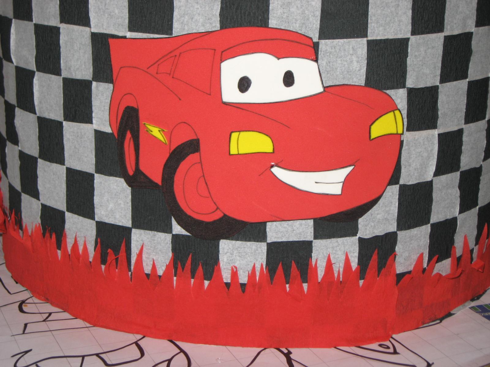 pinata cars