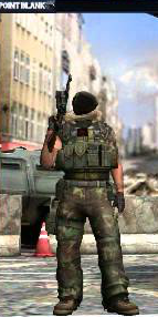 Point Blank Otomotik Wallhack Hilesi indir