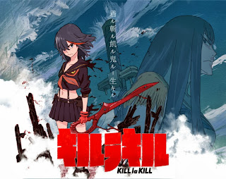 Kill la Kill Cap 21 MEGA [MP4 HD/MP4 SD Ligero]