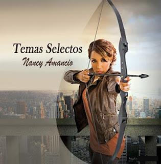 Nancy Amancio - Temas Selectos