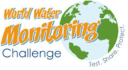 WWMC - World Water Monitoring Challenge
