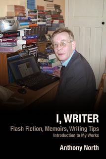 I writer
