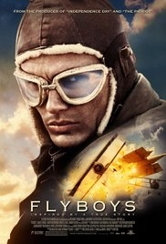 Phi Đội Cảm Tử - Flyboys (2006)