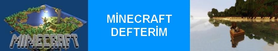 Minecraft 1.1.0 Tam Sürüm Mega Pack (Mod + Tema) indir, öğren, crafting(üret), oyna