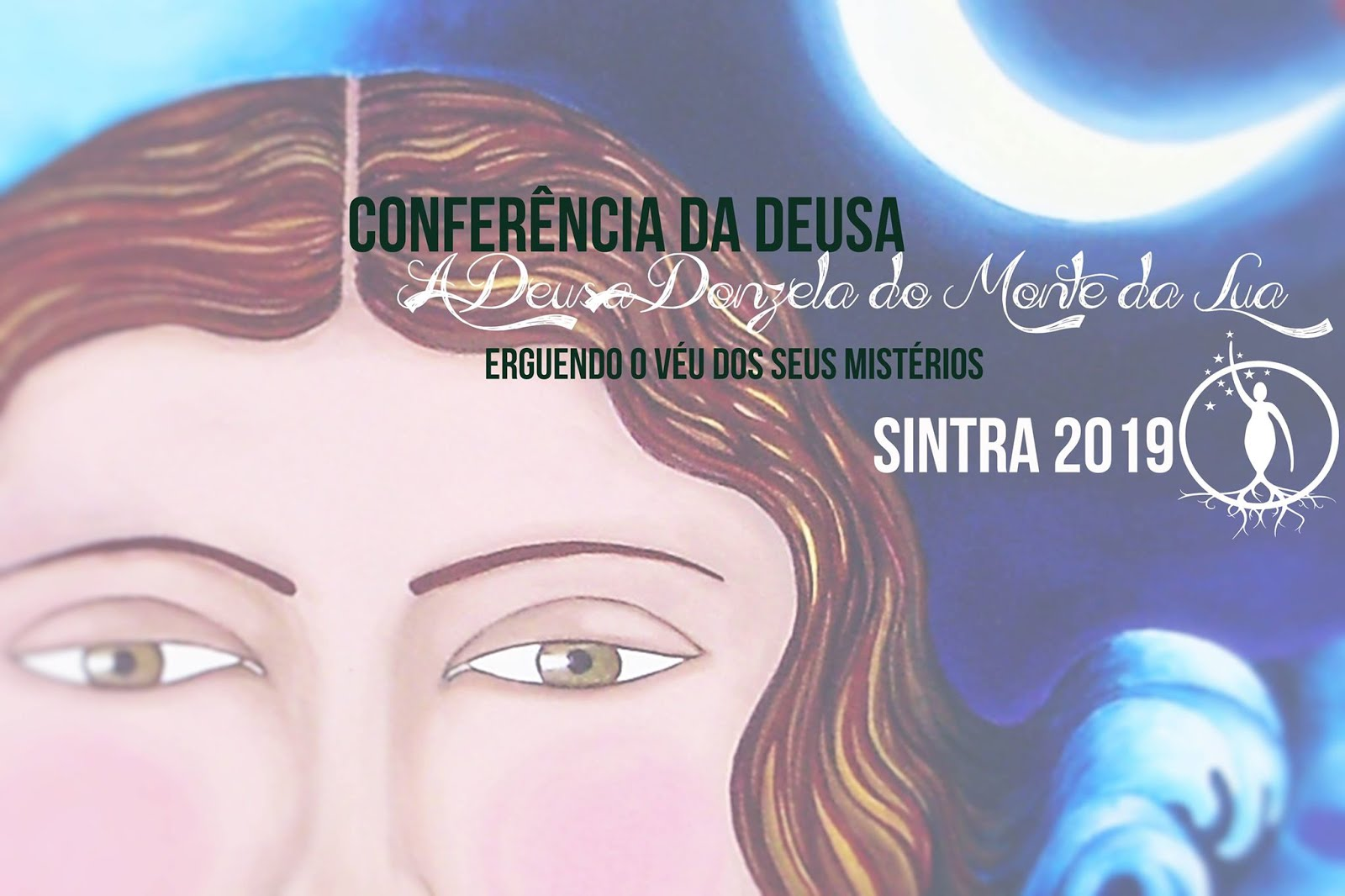 CONFERÊNCIA DA DEUSA PORTUGAL 2019