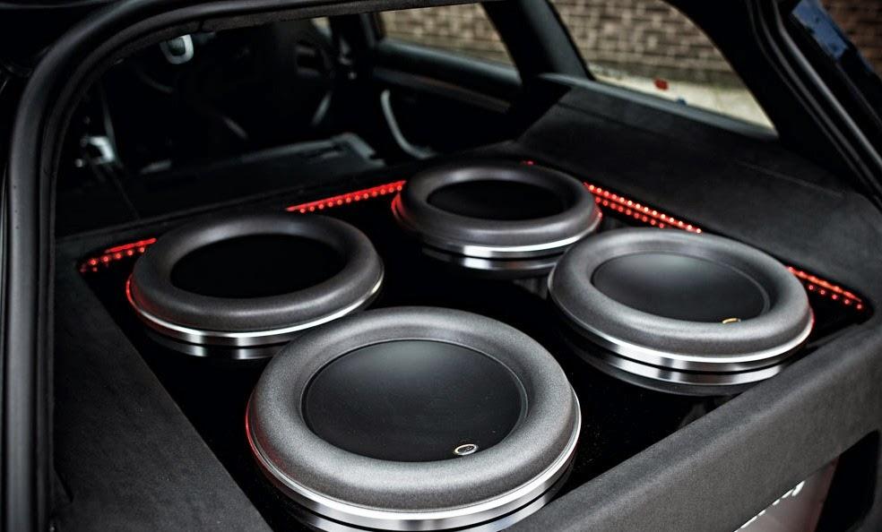Car Audio Pros USA: 2014