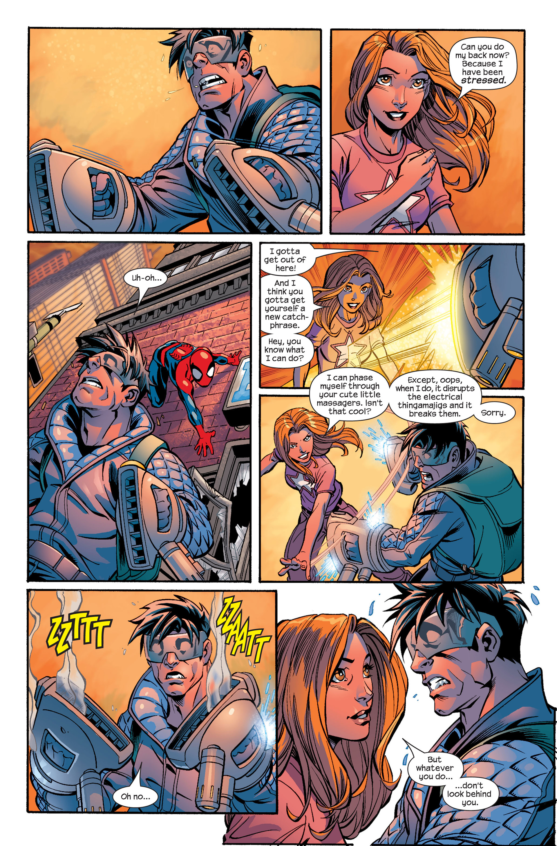 Ultimate Spider-Man (2000) _Annual 1 #1 - English 27