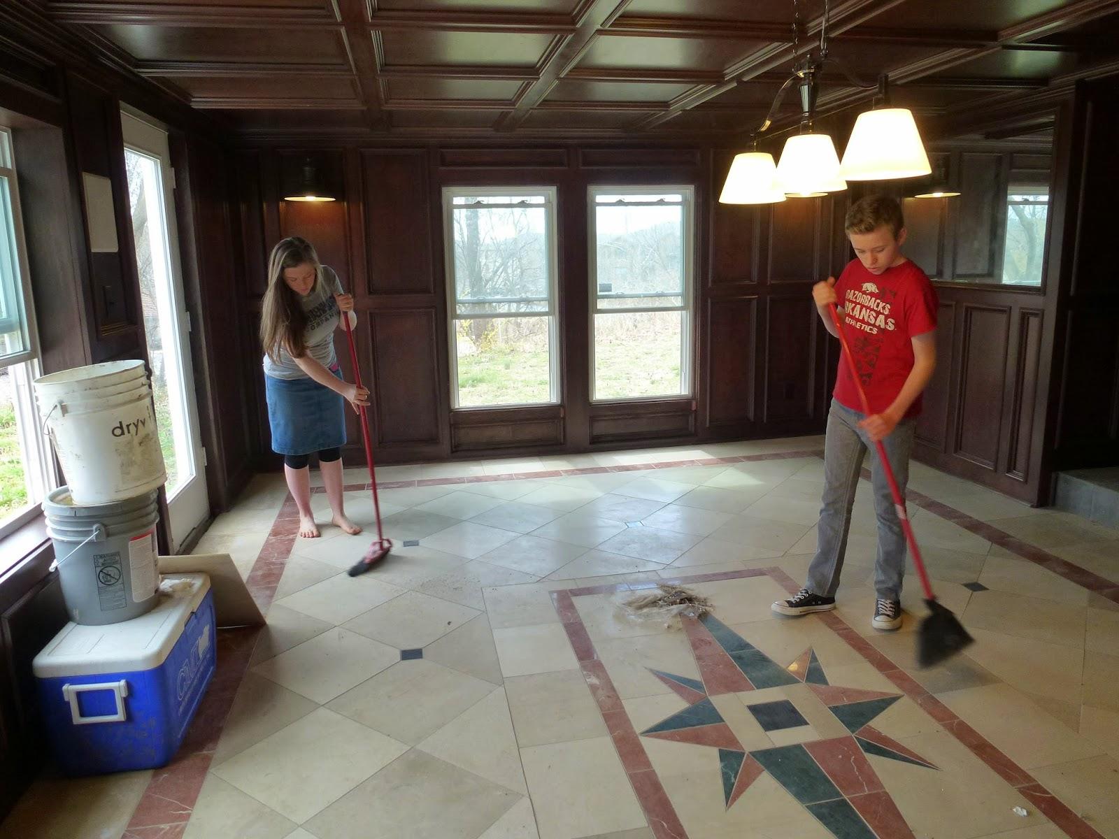 Jill Duggar Dillard's new house