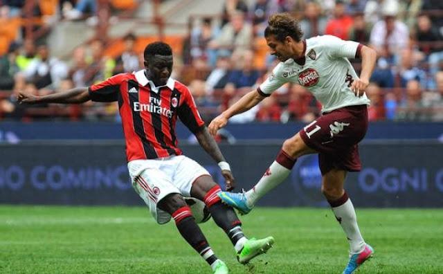 Soi kèo dự đoán AC Milan vs Torino