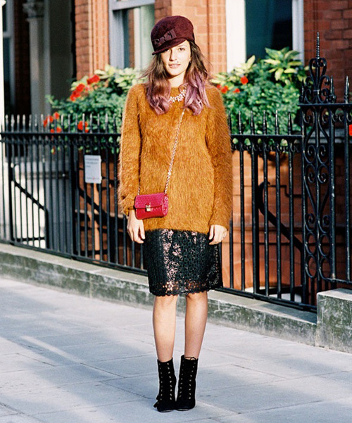 StyleAndPepperBlog.com : : Shop Her Style // Tawny