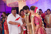 Manchu Manoj and Pranathi Engagement photos-thumbnail-4