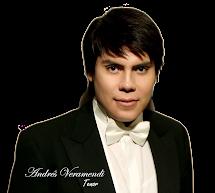 Andrés Veramendi (Tenor)