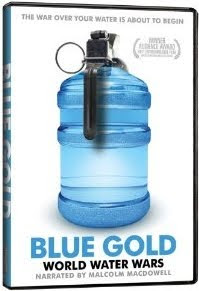 Blue Gold World Water Wars (Ντοκιμαντέρ)
