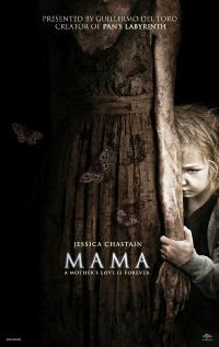 Mama (2013) - MOVIE [FREE DOWNLOAD]