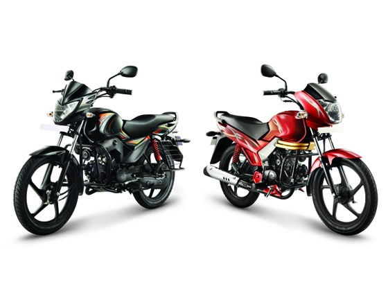 Mahindra Re-Enters with Mahindra Pantero and Mahindra Centuro Mahindra Pantero and Mahindra Centuro motorcycles unveiled by Mahindra 2 Wheelers, a part of India's auto giant Mahindra & Mahindra Ltd (MM)
