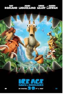 Ice Age: Dawn of the Dinosaurs (2009) movie image, download image, download images, download button image, download button images