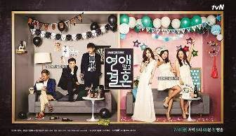 Recap, synopsis, sinopsis, drama Korea, Korean drama, 2014, Marriage Not Dating, Yeonae Malgo Gyeolhon, 연애 말고 결혼, Han Groo, Yeon Woo-Jin, episode 1, 2, 3, 4, 5, 6, 7, 8, 9, 10, 11, 12, 13, 14, 15, 16.