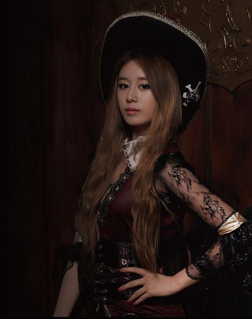 Hình ảnh T-ara Treasure Box