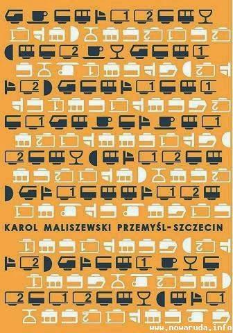 """Karol Maliszewski """"Przemyśl - Szczecin"""""""