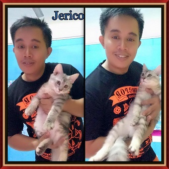 JERICO LIVERPOOL JUNIOR