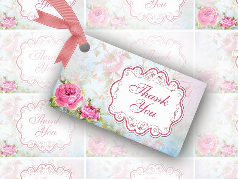 Katrinshine New Shabby Chic Digital Collage Sheets And Wedding Package