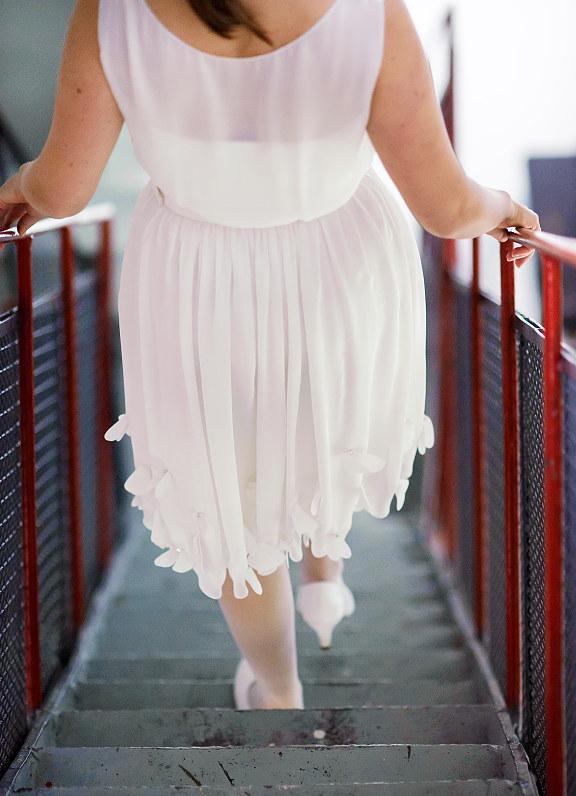 ramunės piekautaitės vestuvinė suknelė