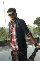 Thupakki Movie Actor Vijay images