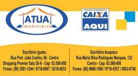 Atua Imobiliária