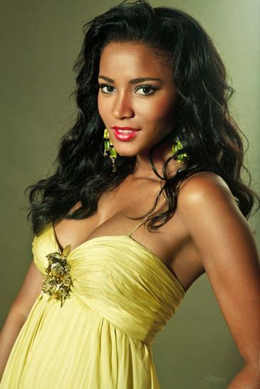 Leila Lopes  wallpaper