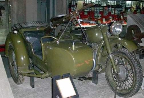 Мотоцикл урал м 72 тяжелые мотоциклы