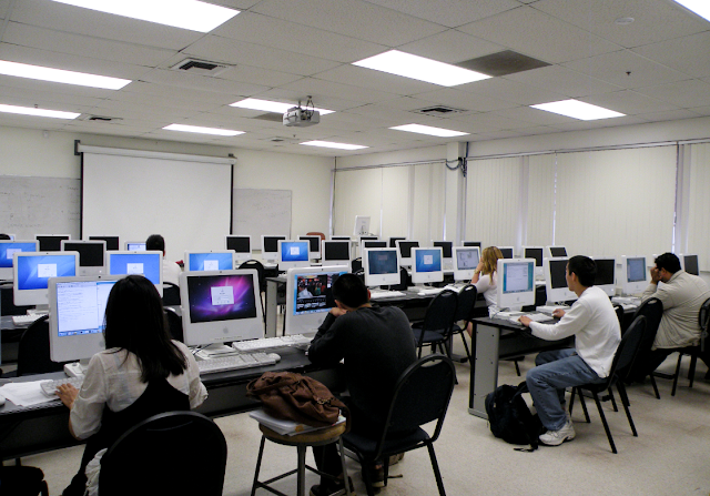 Distance learning facilities in india